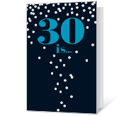 75 Blank 30Th Birthday Card Template for Ms Word with 30Th Birthday Card Template