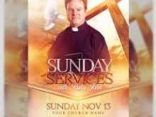 75 Blank Free Church Flyer Templates Templates with Free Church Flyer Templates