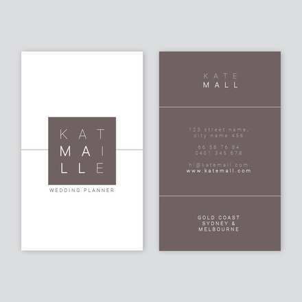 75 Creating Business Cards Templates Square PSD File for Business Cards Templates Square