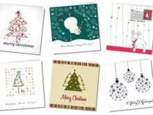 75 Creative Christmas Card Template For Husband Layouts with Christmas Card Template For Husband