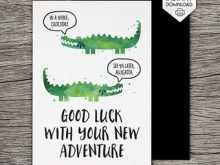 75 Creative Farewell Card Template For Boss Download for Farewell Card Template For Boss