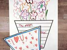 75 Customize Card Vase Template Now for Card Vase Template