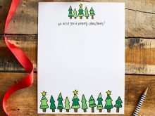 75 Customize Our Free Christmas Card Template Docx Formating for Christmas Card Template Docx