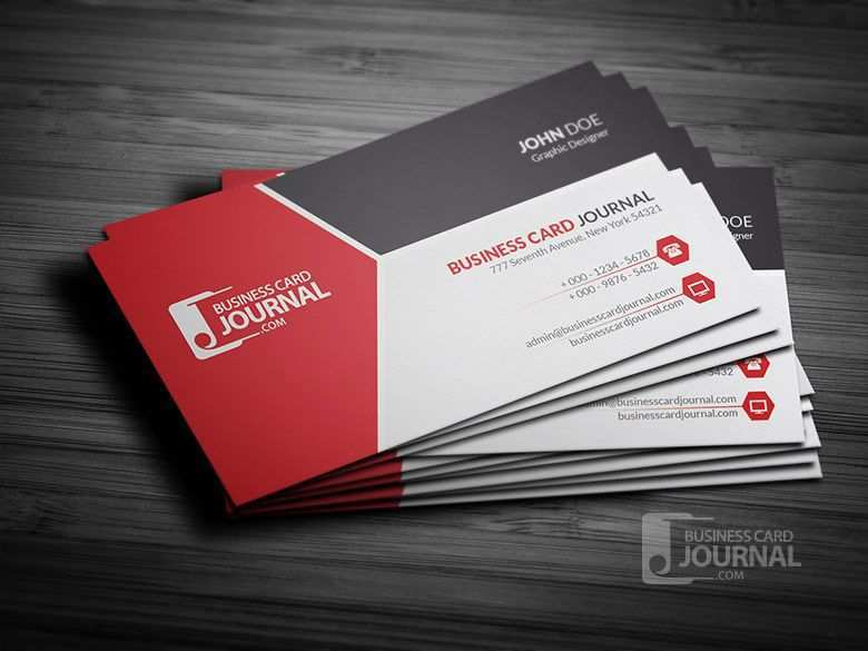 75 Free 4 Up Business Card Template with 4 Up Business Card Template