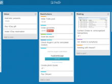 75 Free Card Template In Trello Maker for Card Template In Trello