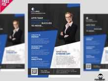 Templates For Business Flyers