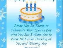 75 How To Create Happy Birthday Card Template For Word for Ms Word by Happy Birthday Card Template For Word