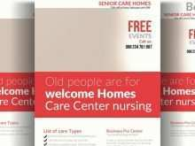 75 How To Create Nursing Flyer Templates Maker with Nursing Flyer Templates