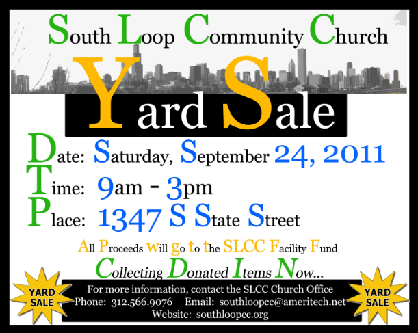75 Online Church Yard Sale Flyer Template Now by Church Yard Sale Flyer Template