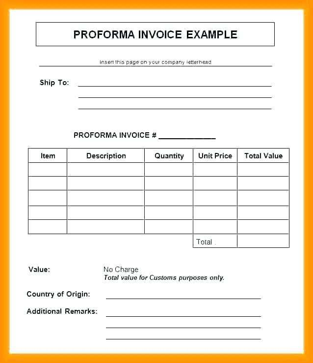 75 Online Hotel Pro Forma Invoice Template Photo for Hotel Pro Forma Invoice Template