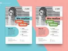 75 Printable Attractive Flyer Templates Layouts for Attractive Flyer Templates