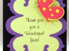 75 Report Thank You Card Template Cricut Photo with Thank You Card Template Cricut