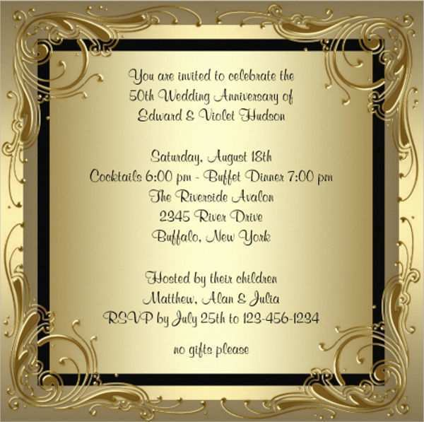 75 The Best Invitation Card Format Hd PSD File with Invitation Card Format Hd