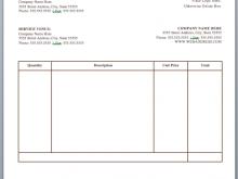 76 Adding Artist Performance Invoice Template Layouts with Artist Performance Invoice Template