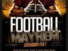 76 Adding Football Flyers Templates Now with Football Flyers Templates
