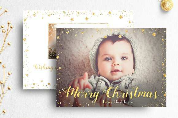 76 Best Christmas Card Templates Photoshop in Word with Christmas Card Templates Photoshop
