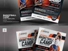 76 Creating Basketball Camp Flyer Template in Word by Basketball Camp Flyer Template