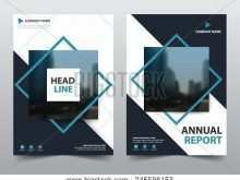 Brochure And Flyers Template Design In Vector