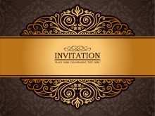 76 Customize Our Free Business Invitation Card Template Free Download For Free for Business Invitation Card Template Free Download