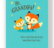 76 Customize Our Free Father S Day Card Templates For Grandpa Now by Father S Day Card Templates For Grandpa