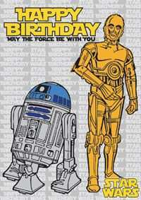 76 Format Birthday Card Template Star Wars With Stunning Design for Birthday Card Template Star Wars