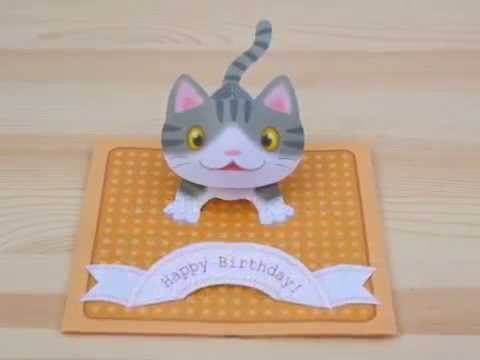 76 Format Pop Up Card Animal Templates Photo for Pop Up Card Animal Templates