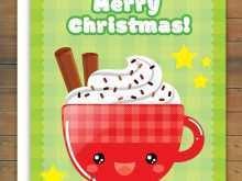 Small Christmas Card Templates