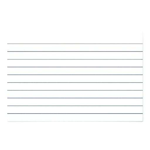 76 Online 3 X 5 Index Card Template Free PSD File by 3 X 5 Index Card Template Free