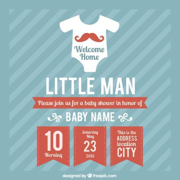 76 Online Baby Shower Name Card Template Formating by Baby Shower Name Card Template