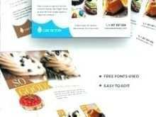 76 Online Bakery Flyer Templates Free Download with Bakery Flyer Templates Free