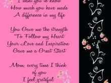 76 Printable Birthday Card Template Daughter Download for Birthday Card Template Daughter