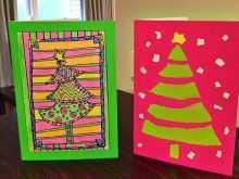 76 Printable Christmas Card Template Ks2 by Christmas Card Template Ks2