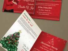 76 Report Christmas Flyer Word Template Free Photo for Christmas Flyer Word Template Free