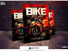 76 Visiting Bike Flyer Template For Free for Bike Flyer Template