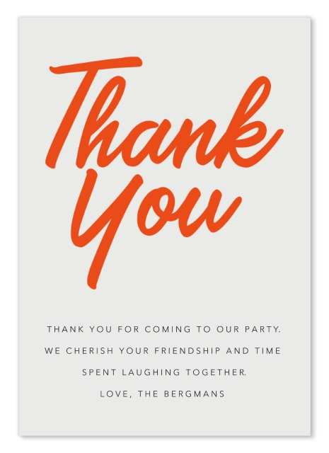 76 Visiting Confirmation Thank You Card Template With Stunning Design for Confirmation Thank You Card Template