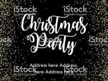 77 Adding Christmas Rsvp Card Template For Free with Christmas Rsvp Card Template