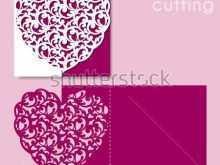 77 Adding Heart Card Templates Vector Templates for Heart Card Templates Vector