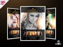 77 Best Free Photography Flyer Templates Photoshop Now with Free Photography Flyer Templates Photoshop