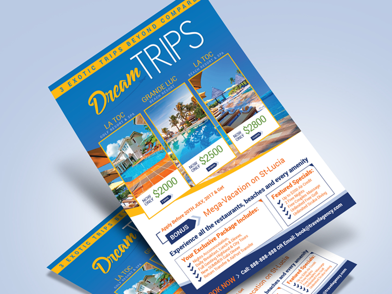 77 Blank Travel Flyer Template Free Layouts for Travel Flyer Template Free
