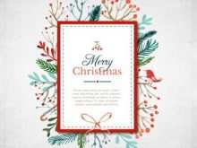 77 Create Christmas Card Template Nz Templates by Christmas Card Template Nz