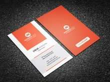 77 Creating Business Card Templates Vertical For Free for Business Card Templates Vertical