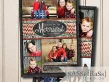 77 Creating Christmas Card Template Adobe Photo with Christmas Card Template Adobe