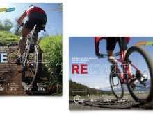 Bike Flyer Template