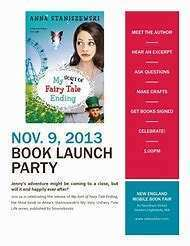 77 Creative Book Launch Flyer Template Layouts by Book Launch Flyer Template