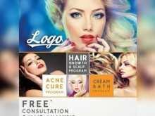 77 Customize Beauty Salon Flyer Templates Free Download For Free for Beauty Salon Flyer Templates Free Download