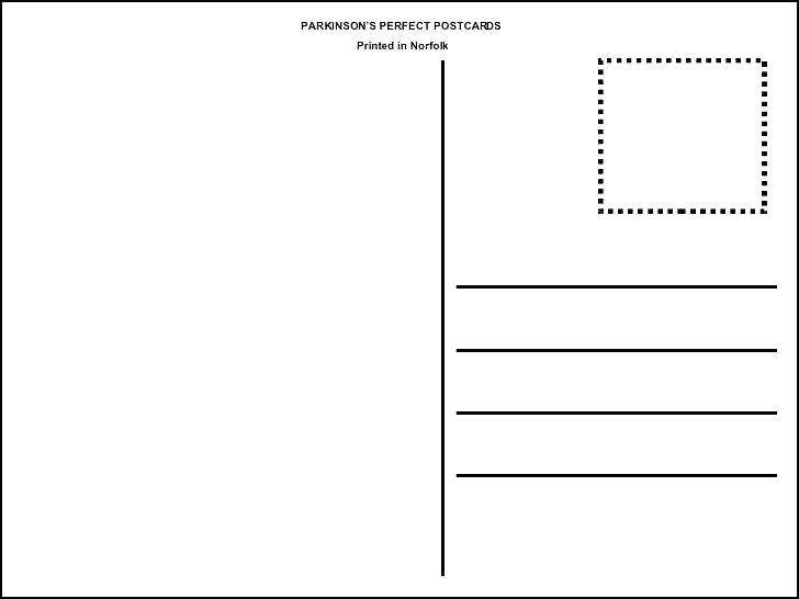 77 Customize Our Free Postcard Template In Powerpoint Layouts for Postcard Template In Powerpoint