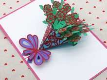 77 Format Pop Up Greeting Card Templates for Pop Up Greeting Card Templates