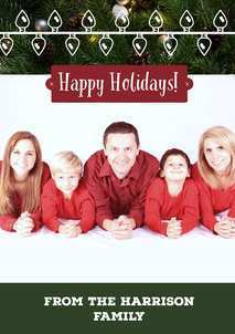 77 Free Christmas Card Template Maker Layouts with Christmas Card Template Maker