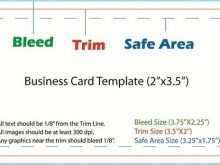 77 Free Printable Business Card Size Print Template Templates by Business Card Size Print Template