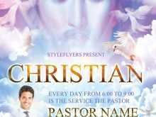 77 How To Create Christian Flyer Templates With Stunning Design for Christian Flyer Templates